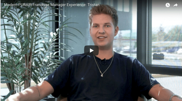 A Discussion with Modern PURAIR Kelowna General Manager, Tristan